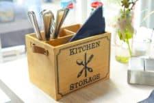 אריזת כלי מטבח