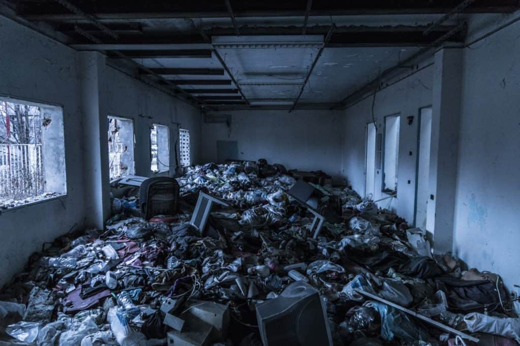 הובלת דירה נזק