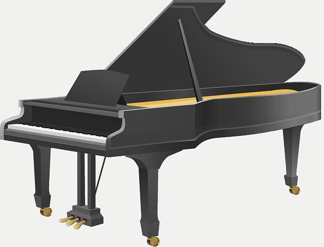 הובלות פסנתר בתל אביב