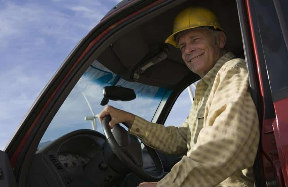 השכרת משאית בפתח תקווה