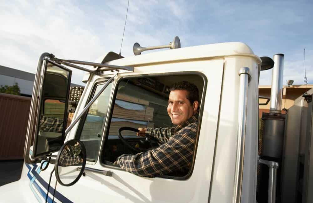 השכרת משאית ברמת גן